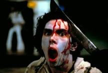 Zombies just wanna Have fun / by Edoardo Frigato