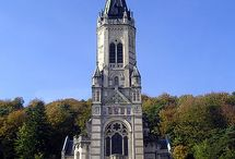 Patrimoine Vosges