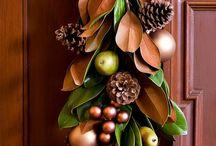 Rustic Christmas / by Maggie Jones