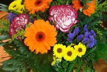 Blumenfee der Blumenversand
