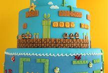 Noah's birthday 7 / by Kayla Grant