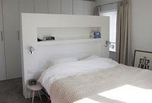 Slaapkamer andre/danielle