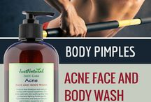 10 Ways to Clear Workout Acne / Working out is great for your body and soul but for your skin can be a nightmare. Unfortunately, exercise and acne go together. Sweat can induce breakouts. Workout acne happens when sweat, body oils, dead skin, pollution and dead skin cells clog the pores. If you're prone to exercise acne or other body breakouts, make sure you properly treated acne.