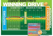 Infographic - Marketing