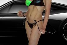 Cute Bikinis!! / by Sexy Crushes | Diane Roberts
