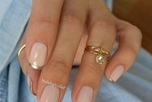 nude and gold