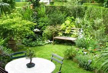JARDIN AMENAGEMENT