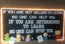 inspiration classroom