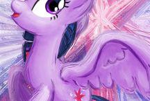 my littel pony