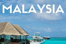 Malaysia + Singapore Travel
