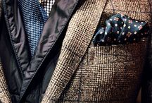 Men's Style / by Nasser Maqsood