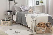 Kinderzimmer-Träume