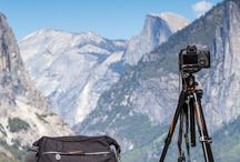 #OnlywithVEO / Photos shot with Vanguard VEO tripods - perfect tripods designed for travel