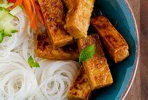 Tofu Recipes