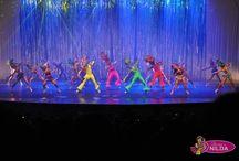 Dança Indaiatuba Galpão 1