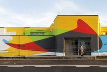 World of Urban Art : ELIAN  [Argentina]
