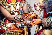 Ethnic Weddings / Ethnic Wedding Ideas and Inspirations