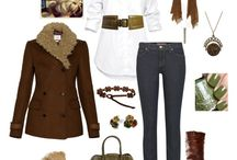 My Style / by Heather Cranston