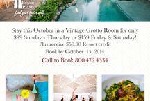 Hotels w/ Hot Mineral Springs / in Desert Hot Springs, CA