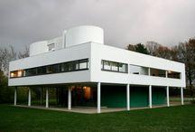 1920's Architecture