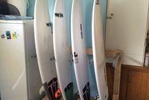 Creación Surfers