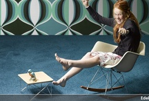 Vloeren | flooring gespot door Wonenonline.nl / Bijzondere vloeren gespot door onze redactie