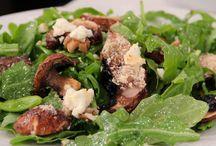 Great salads