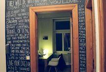 Teenage Basement Fun Room