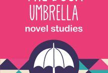 Novel Studies / by Kim High