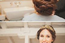 PEINADOS / Peinados para eventos especiales