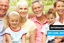 International Patient Eye Care