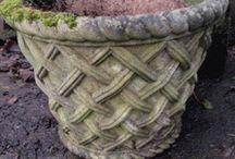 Pots ancien
