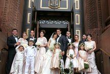 Philadelphia Wedding Portrait Locations / Great locations in Philadelphia for wedding portraits