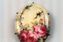 Romantic Porcelain