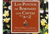 Bordado con Cintas / by Ivette Patrice F