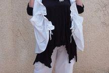 блузы в стиле Бохо