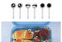 Eats Amazing - UK Bento Shop / Bento accessories & equipment available here in the UK from the Eats Amazing Bento Shop! Add some fun to your lunch box! Everything you need to make your children's food awesome!