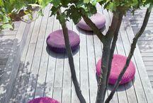 Inspiration + DIY // Garten