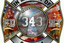 Remember=9-11-01 / by Dalynn Anderson