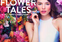 Flower Tales