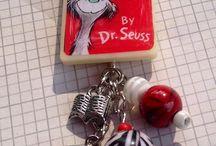 Dr. Seuss / by Joy Eutsler