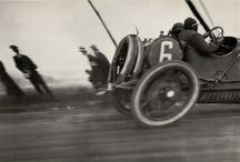 Vintage Racing / by Christopher Andreola