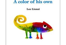 A Color of His Own - Math