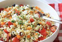4-H Pasta Salad