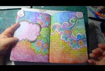 Journal Flips / by Ayleeann