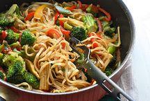 meals by the week / by Jodi Hitt