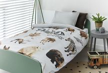Wild Ones- Animal influences in kids interiors