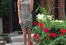 Summer 2015 at Mabel and Zora / Summer 2015 fashion at one of Portland's best boutiques, Mabel & Zora. Check out the latest in women's clothing.