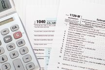 Tax Info / information on tax preparation, tax laws, tax lingo, and more! / by Liberty Tax of Casper, WY
