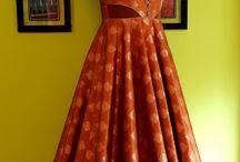 Moshka dress